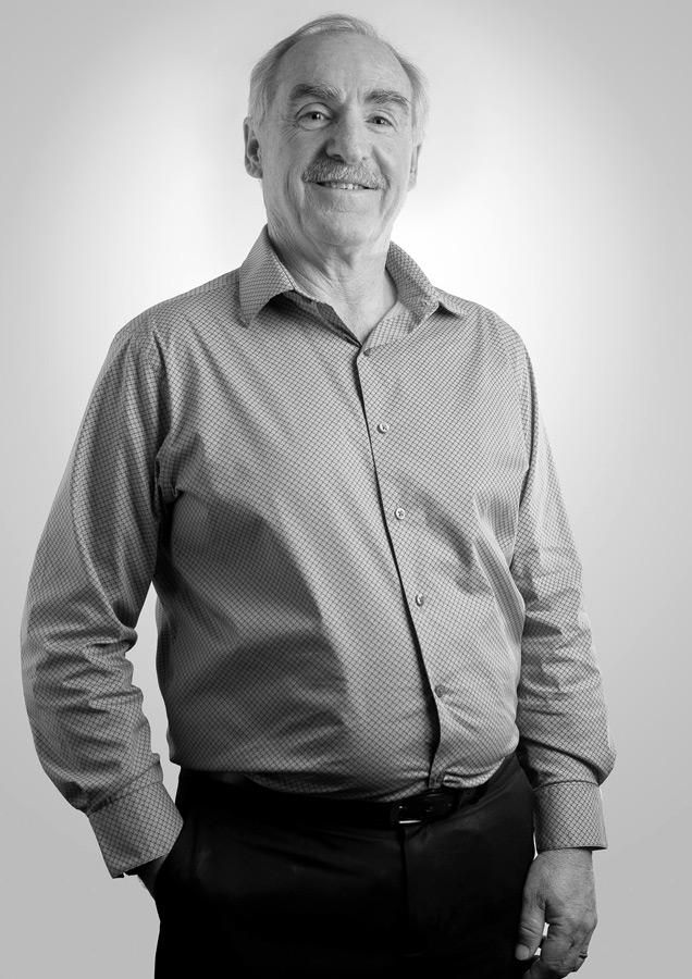 Mark Clure, CFP®