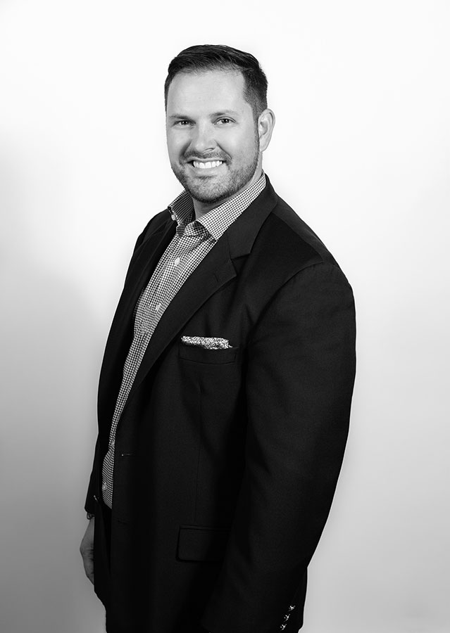 Drew Thompson, CFP®, AAMS