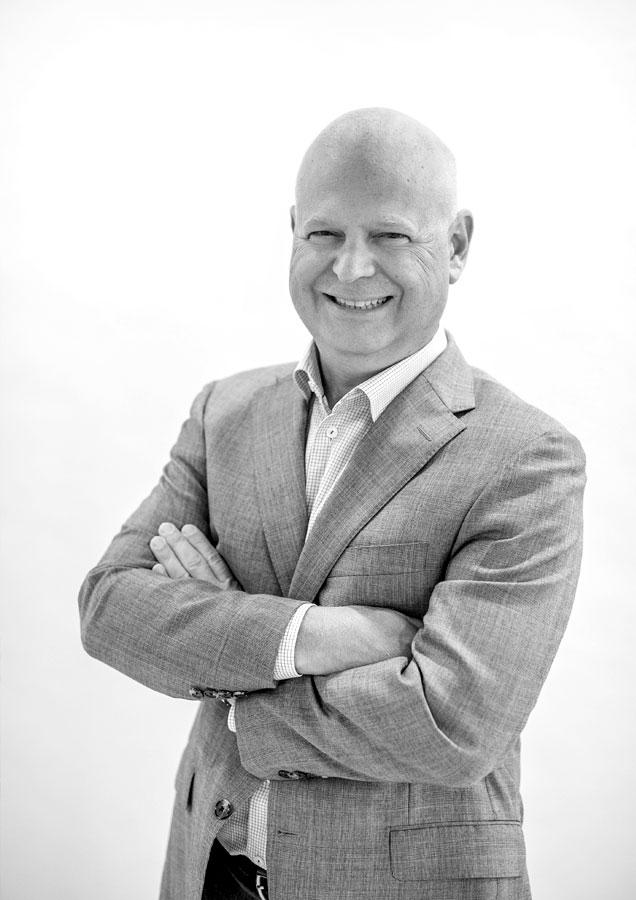 Joe Stern, RMA